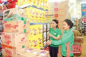 Bảo đảm cung ứng hàng hóa dịp tết cho người dân miền núi