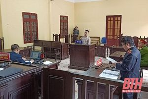Tòa án Nhân dân huyện Lang Chánh nâng cao chất lượng xét xử và hòa giải các vụ án