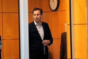 Ông Trump ân xá cho Anthony Levandowski, kỹ sư đã đánh cắp bí mật xe tự lái của Google
