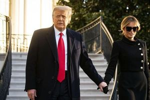 Ông Trump mất 500 triệu USD sau 4 năm cầm quyền
