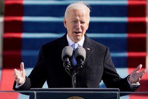 Lãnh đạo Việt Nam chúc mừng ông Joe Biden nhậm chức tổng thống Mỹ