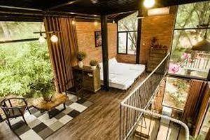 Ví dụ điển hình của nền kinh tế chia sẻ - dịch vụ chia sẻ phòng lưu trú Airbnb