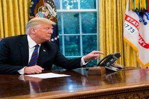 Tổng thống Joe Biden nói gì về bức thư của người tiền nhiệm Donald Trump?