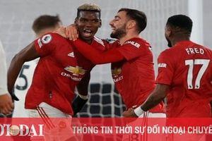 Lịch thi đấu vòng 4 FA Cup 2020/21: Tái chiến MU vs Liverpool