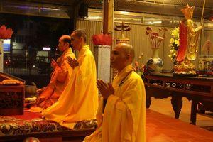Nghệ An có hơn 9,5 vạn Phật tử sinh hoạt tại 65 tự viện