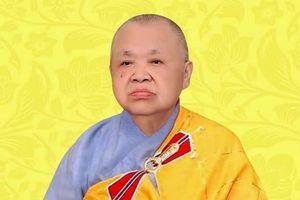 Ban Trị sự tỉnh Đồng Nai cáo phó Ni trưởng Thích nữ Huệ Giác viên tịch