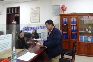 Cục Thuế Hà Tĩnh: Đồng hành, hỗ trợ người nộp thuế để vượt thu