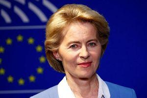 Châu Âu chào đón 'người bạn mới tại Nhà Trắng'