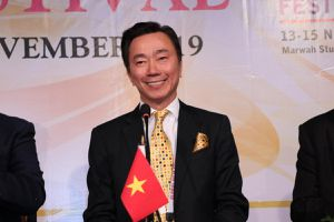 Đại sứ Phạm Sanh Châu: Bạn bè quốc tế đánh giá Việt Nam quản lý đất nước hiệu quả