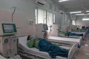 TP HCM đưa vào hoạt động Trung tâm lọc máu theo tiêu chuẩn Nhật Bản