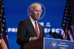 Indonesia tin tưởng Joe Biden sẽ thúc đẩy quan hệ song phương bền chặt