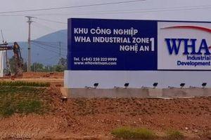 Khởi công dự án chế tạo thiết bị điện tử thông minh 100 triệu USD tại Nghệ An