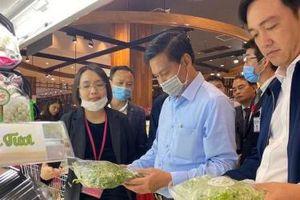 Hải Phòng bình ổn thị trường hàng hóa dịp Tết Nguyên đán 2021