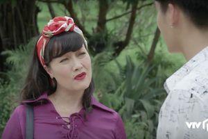 'Hướng dương ngược nắng' tập 18: Bà Diễm Loan mất tích