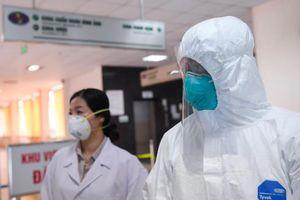 Hai người mắc COVID-19 được cách ly ngay khi nhập cảnh tại Phú Yên