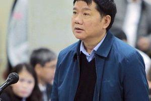 Ông Đinh La Thăng lại sắp hầu tòa