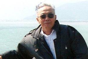 Nhà văn Cao Duy Thảo - Lắng tiếng thời gian