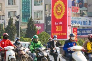 Đại hội XIII - Dấu mốc mới trong quá trình phát triển đất nước