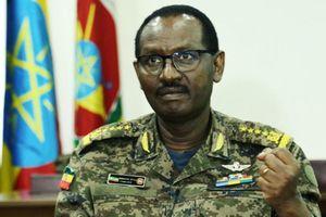 Ethiopia cáo buộc 'bên thứ ba' đẩy Sudan vào chiến tranh