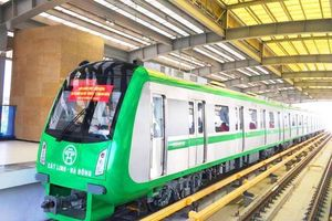 Metro Bắc Kinh trúng thầu hỗ trợ vận hành Cát Linh – Hà Đông