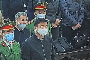 Hoãn xử ông Đinh La Thăng vì vắng 'người quan trọng'