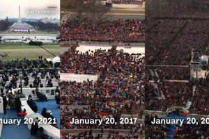 Lễ nhậm chức của ông Biden khác gì so với những năm trước
