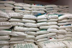 TP.HCM: Phát hiện 45 tấn bột ngọt Trung Quốc nghi nhập lậu