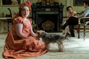 Người đẹp bí ẩn nhất trong bộ phim nóng bỏng 'Bridgerton'