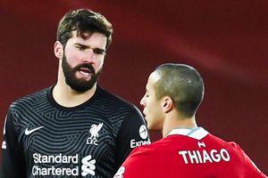 Klopp chỉ ra vấn đề của Liverpool