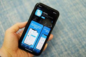 App sổ liên lạc điện tử eNetViet nhận bão 1 sao