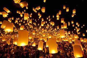 Đài Loan hủy lễ hội đèn lồng chào đón Tết Nguyên đán