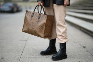 Đôi boots được mệnh danh nữ hoàng của các loại giày