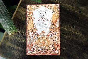Những cuốn sách hay về trà