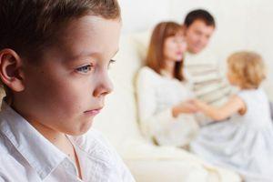 7 hành vi của cha mẹ vô tình làm tổn thương con