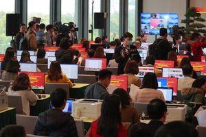 Khai trương Trung tâm báo chí phục vụ Đại hội Đảng toàn quốc lần thứ XIII