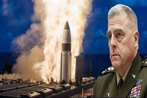 Mỹ dùng SM-3 Block IIA đối phó với ICBM Iran