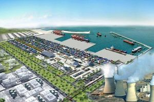 Quảng Trị thu hút trên 97.000 tỷ đồng vốn đầu tư vào khu kinh tế