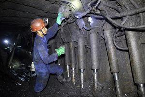 TKV chăm lo Tết cho thợ mỏ