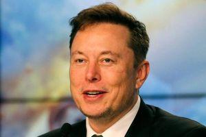 Tỷ phú Elon Musk treo thưởng 100 triệu USD cho công nghệ thu giữ carbon