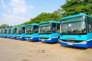 Từ ngày 1-2, Hà Nội mở mới bốn tuyến xe buýt