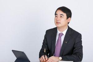 Vietcombank từ 'Người thong dong biết chạy' đến 'Nhà băng gánh đều hai vai'