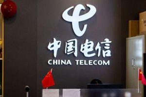 'Cuộc chiến' giữa các gã khổng lồ viễn thông Trung Quốc và Phố Wall