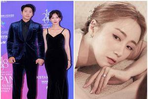 Lee Sang Woo tham gia Penthouse; Sunday (The Grace) rời SM Entertainment sau 16 năm gắn bó