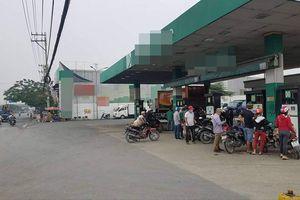 Nổ súng ở quận Bình Tân, 1 người đi đường bị trúng đạn