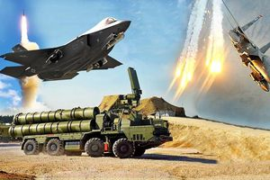 Chưa nhận tên lửa S-400, Ấn Độ đã có lý do để lo lắng