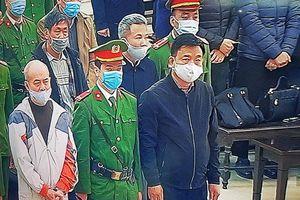 Hoãn phiên tòa xét xử Đinh La Thăng, Trịnh Xuân Thanh