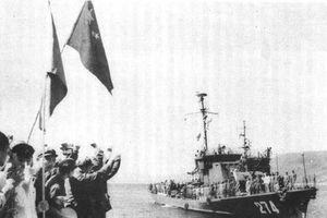 Báo Trung Quốc: Thời cơ chiến lược giải phóng Đài Loan (kỳ cuối)
