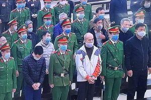 Lý do gì hoãn xử ông Đinh La Thăng trong đại án Ethanol Phú Thọ?
