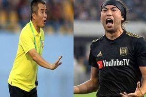 HLV Phạm Minh Đức: 'Chúng tôi đã có phương án với Lee Nguyễn'