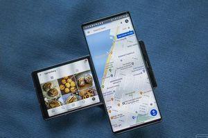LG cân nhắc ngừng kinh doanh smartphone do thua lỗ